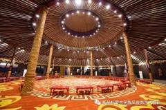 哈素海蒙古包酒店
