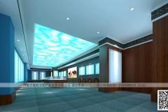 《蓝韵文化产业作品》校园空间设计