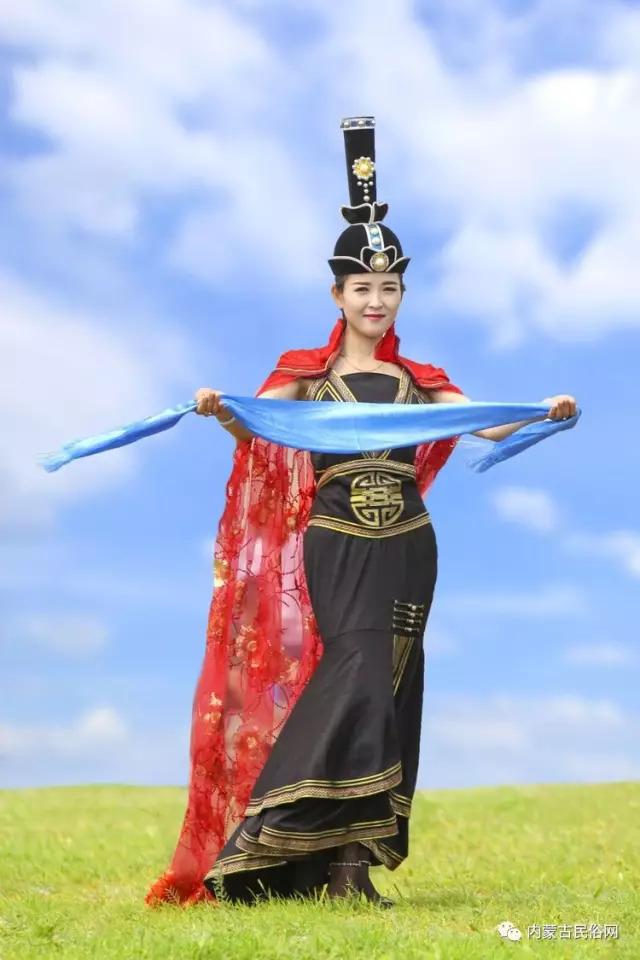 哈达与蒙古族文化 第1张