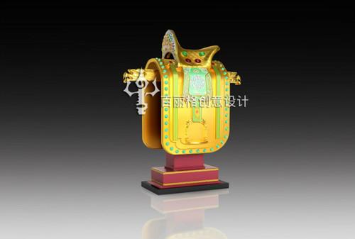 蒙古礼品设计  第4张