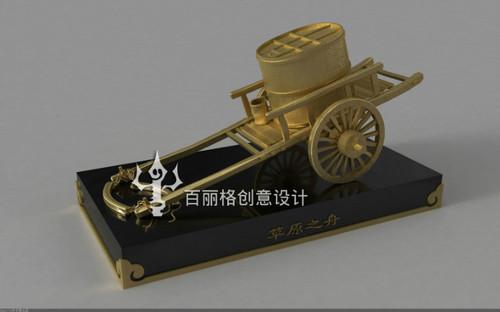 蒙古礼品设计  第3张