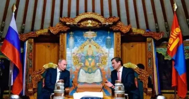 蒙古占领俄罗斯250年产生了什么后果? 第1张