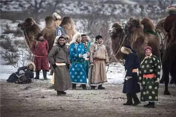 图瓦是蒙古人吗?车臣不是俄罗斯的分支吗? 第2张