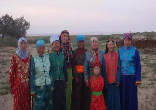 鲜为人知的蒙古族穆斯林的文化与融合 第3张