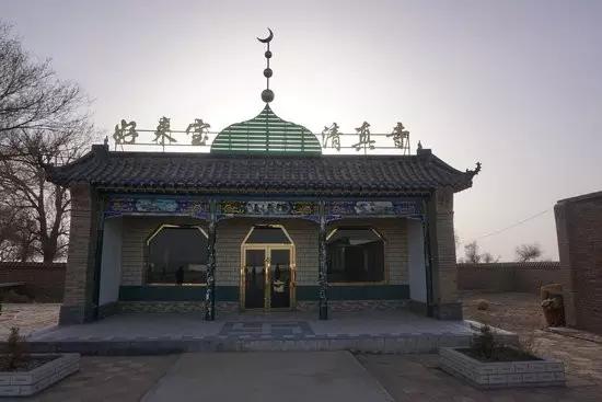 鲜为人知的蒙古族穆斯林的文化与融合 第10张