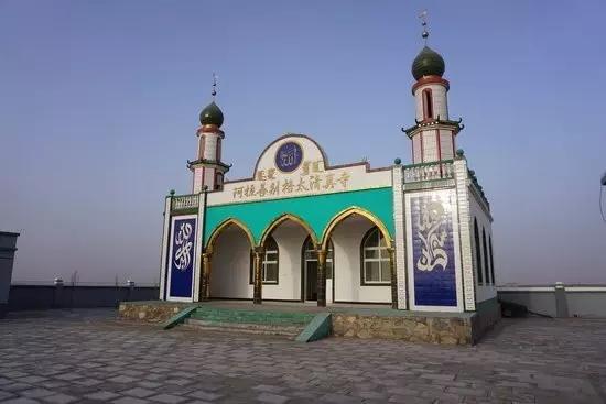 鲜为人知的蒙古族穆斯林的文化与融合 第11张