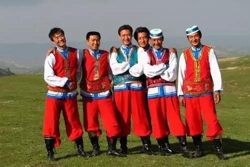 鲜为人知的蒙古族穆斯林的文化与融合 第7张