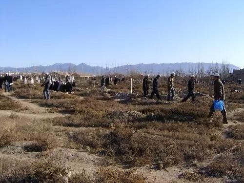 鲜为人知的蒙古族穆斯林的文化与融合 第5张