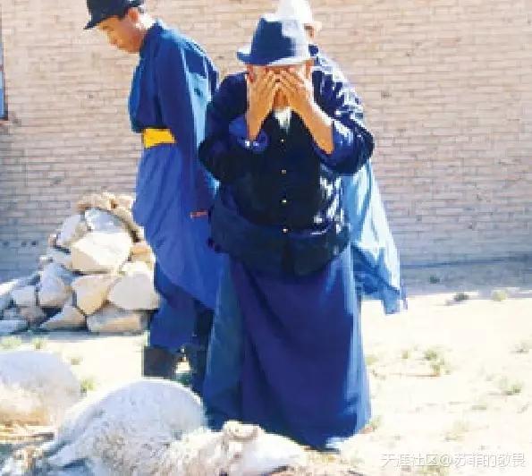 鲜为人知的蒙古族穆斯林的文化与融合 第8张