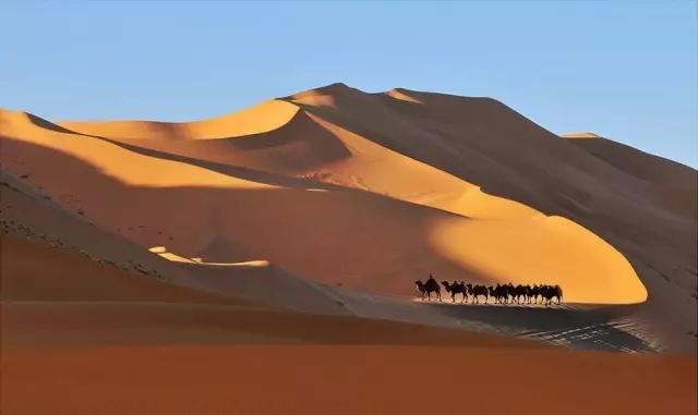 鲜为人知的蒙古族穆斯林的文化与融合 第15张