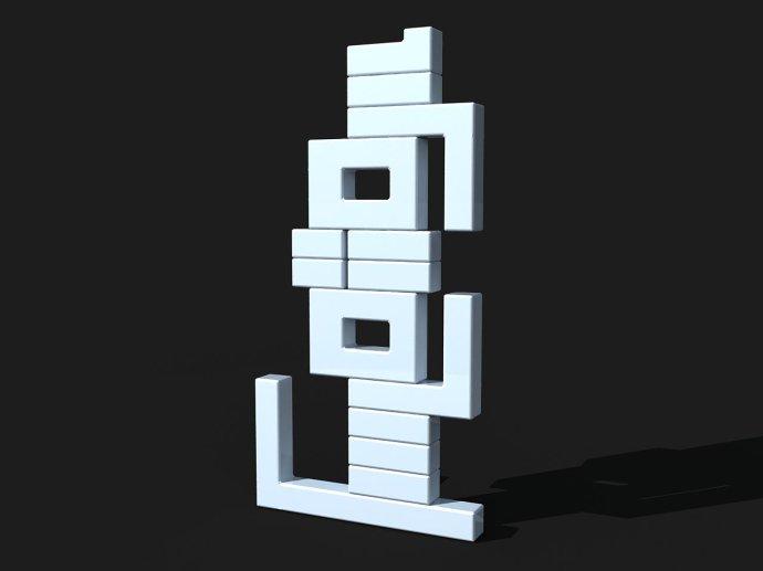 蒙古字 设计4 第11张