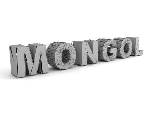 练习 蒙古元素设计 第4张