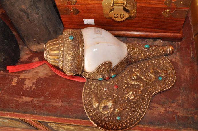 蒙古族传统用具(组图) 第2张