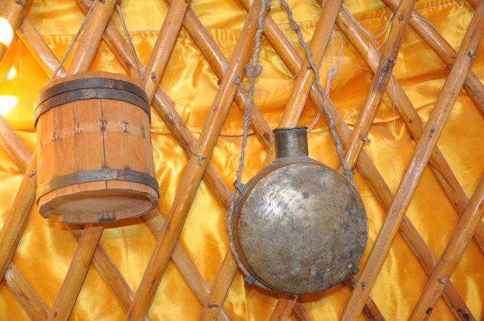 蒙古族传统用具(组图) 第10张