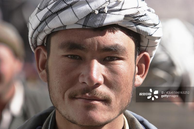 成吉思汗的子孙——哈扎拉人VCG41596163252.jpg
