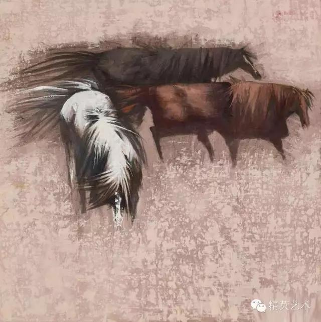 蒙古族版画家 · 国画家塔琳托娅的重彩画作品欣赏20180525_190909_342.jpg