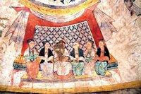 元朝蒙古族的音乐舞蹈 第1张