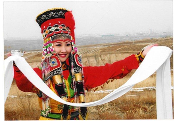 蒙古族的饮食文化 第1张