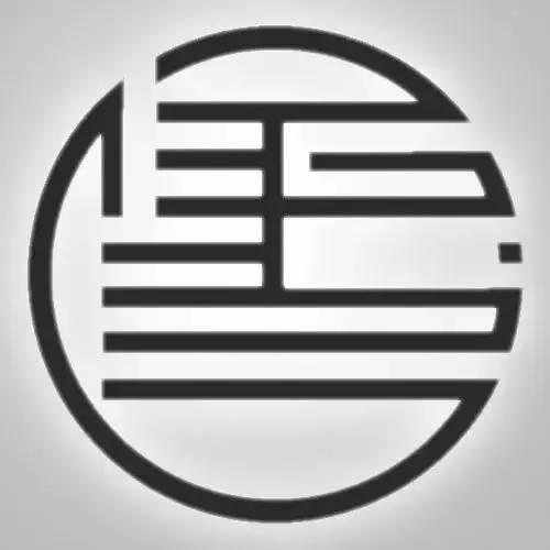 一组超酷的蒙古艺术字设计作品欣赏 - 第6张