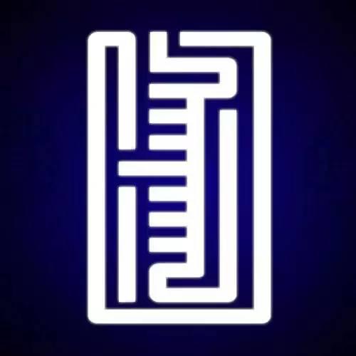 一组超酷的蒙古艺术字设计作品欣赏 - 第10张