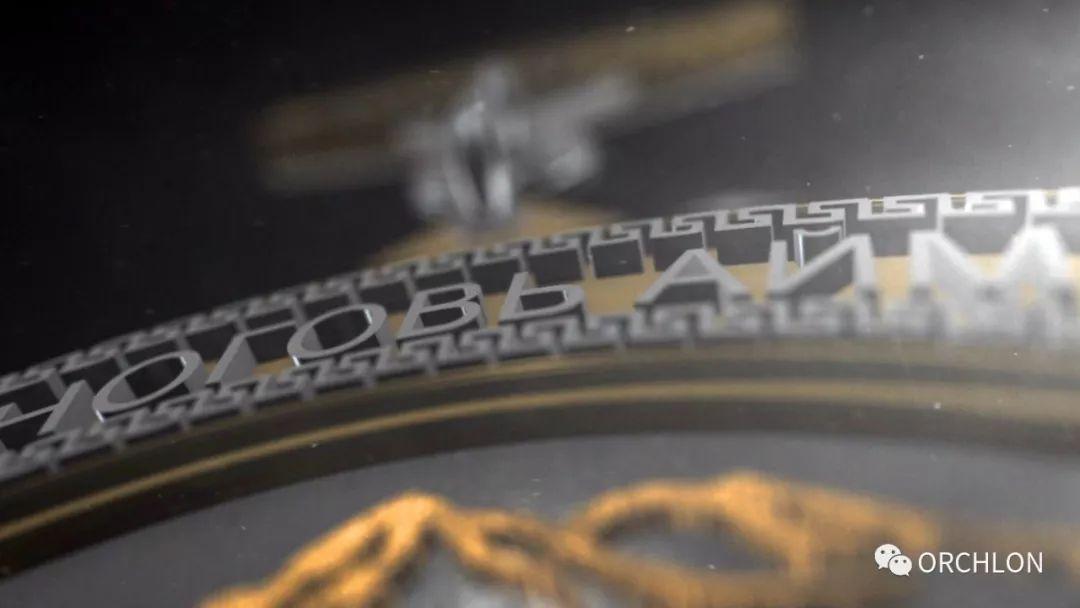 蒙古3D奖牌设计作品 第5张