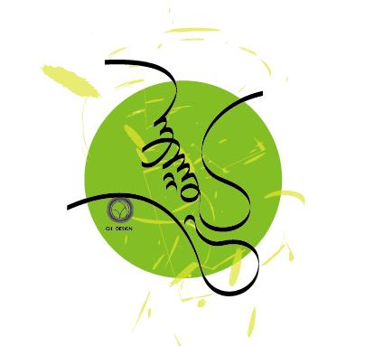 【蒙古达人】蒙古族设计师CHE-Design-蒙古名字艺术字,太帅了 第19张