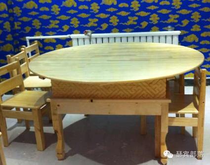 蒙古风格装饰装修设计施工完整的流程图 第17张