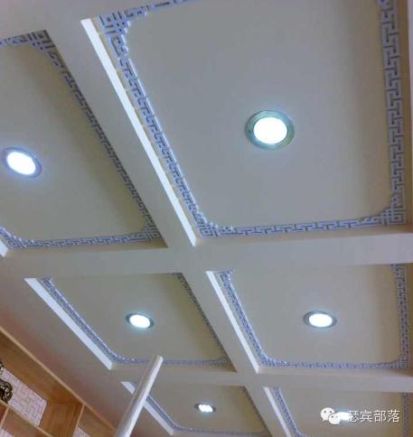 蒙古风格装饰装修设计施工完整的流程图 第19张