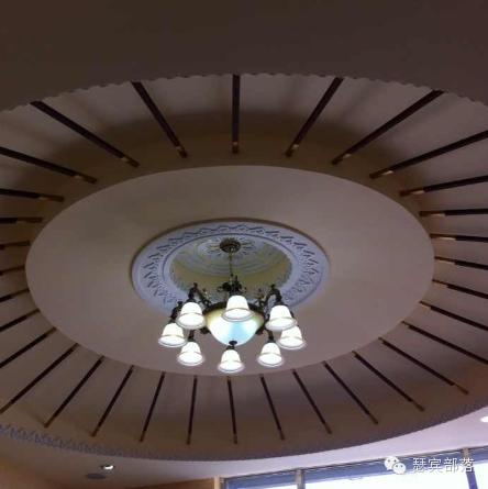 蒙古风格装饰装修设计施工完整的流程图 第20张