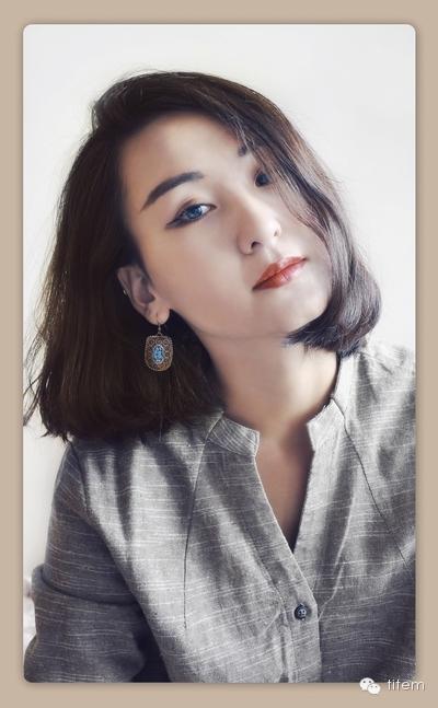 【蒙古服饰】独特的蒙古族风格服装设计作品 第7张