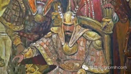 察合台汗国的始祖——察合台 第2张