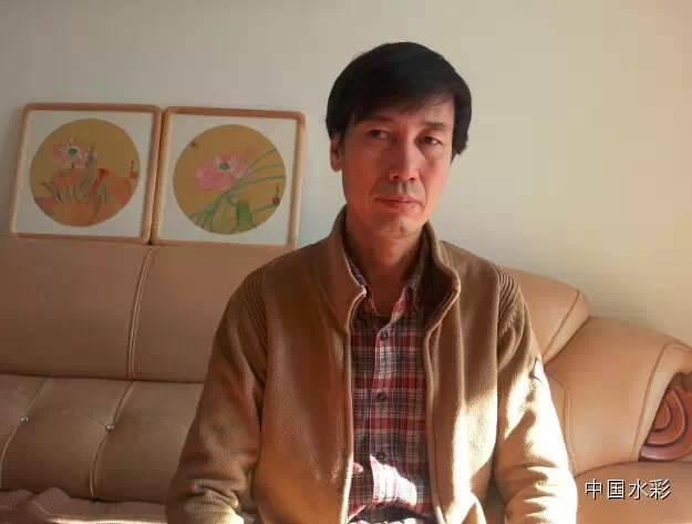专题:内蒙古水彩师生作品展示 第22张