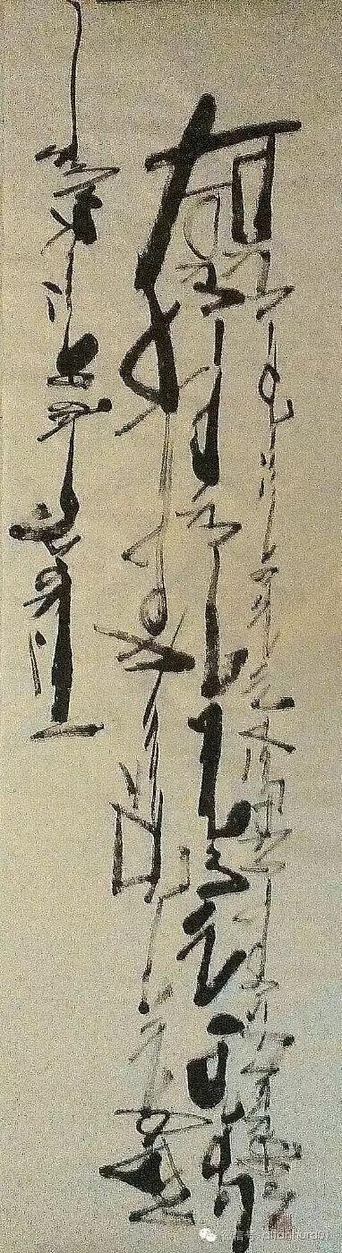巴图巴雅尔:现代蒙古文书法艺术(蒙古文) 第7张