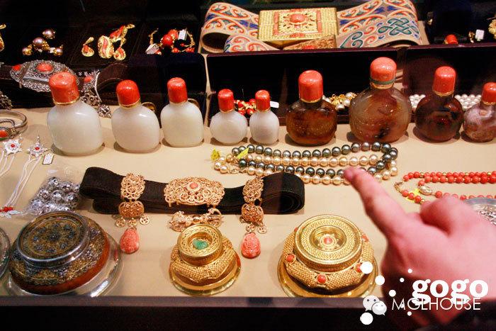 〖工艺〗2014蒙古制造民族工艺品展示 第17张