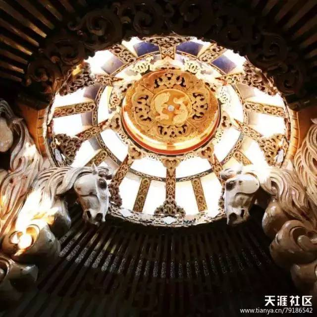 【蒙古文化】让你惊叹的蒙古工艺 每一件都价值连城 第5张