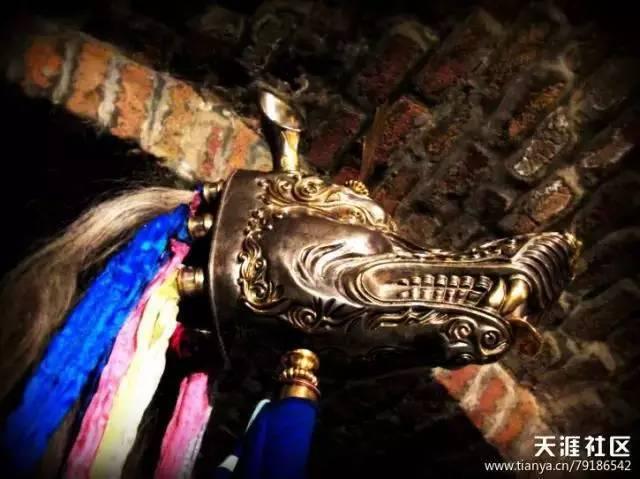 【蒙古文化】让你惊叹的蒙古工艺 每一件都价值连城 第7张