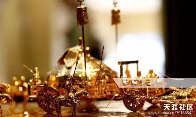 【蒙古文化】让你惊叹的蒙古工艺 每一件都价值连城 第17张