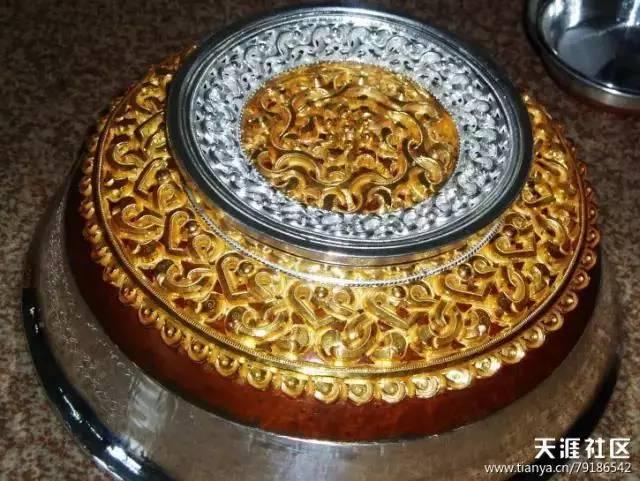 【蒙古文化】让你惊叹的蒙古工艺 每一件都价值连城 第20张