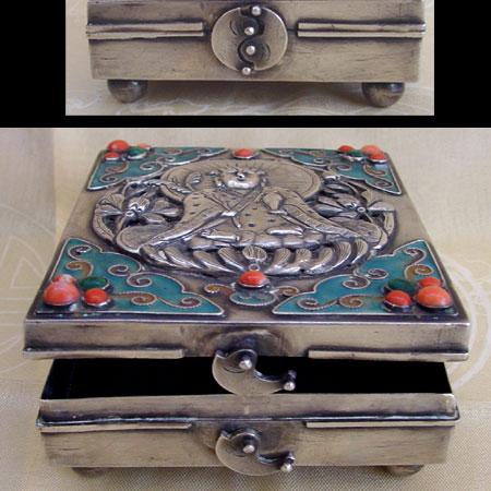蒙古族工具用品文化1(照片) 第7张