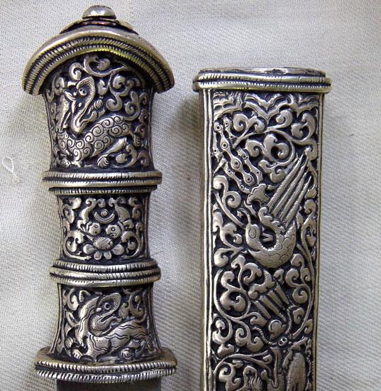 蒙古族工具用品文化1(照片) 第10张
