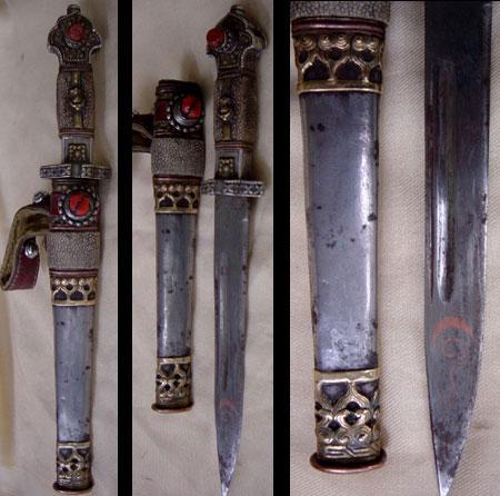 蒙古族工具用品文化1(照片) 第3张
