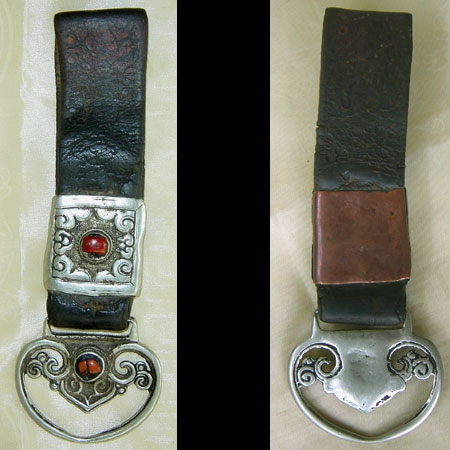 蒙古族工具用品文化1(照片) 第9张