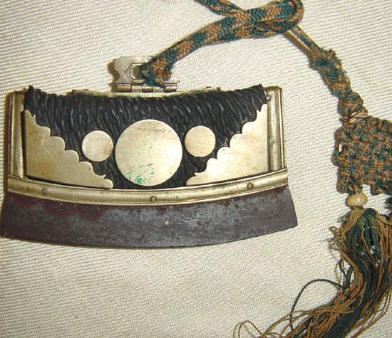 蒙古族工具用品文化1(照片) 第5张