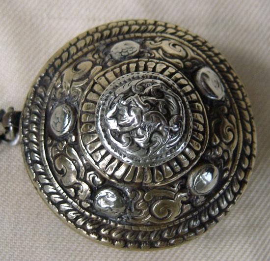 蒙古族工具用品文化1(照片) 第16张