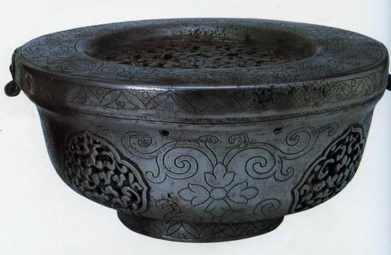 蒙古族工具用品文化1(照片) 第20张