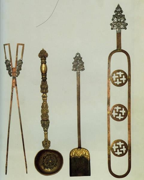 蒙古族工具用品文化1(照片) 第25张