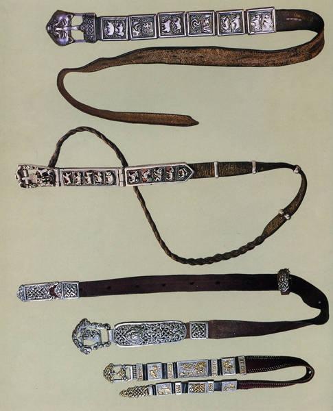 蒙古族工具用品文化1(照片) 第27张
