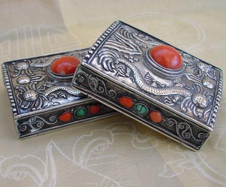 蒙古族工具用品文化1(照片) 第23张
