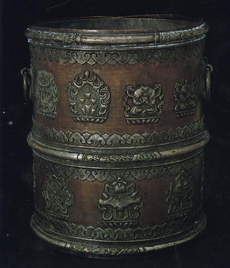 蒙古族工具用品文化1(照片) 第30张