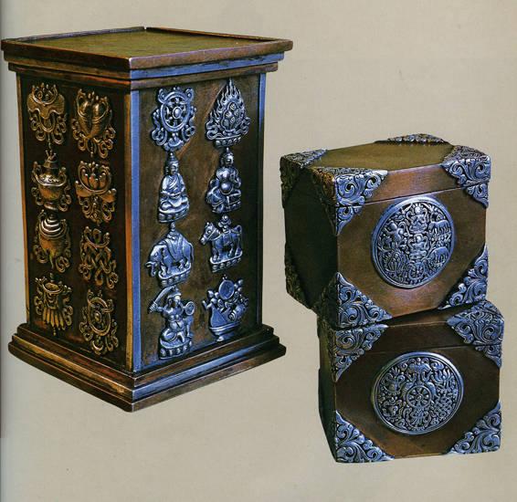 蒙古族工具用品文化2(照片) 第1张